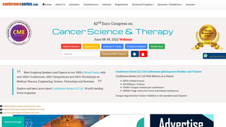 Details : 32nd Euro Congress on Cancer Science & Therapy